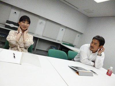 5月30日 大阪 難波 Aコース