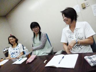 6月8日 神戸 三宮 Aコース