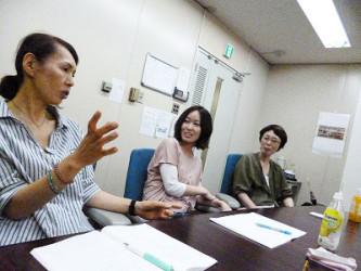 6月15日 神戸 三宮 Bコース