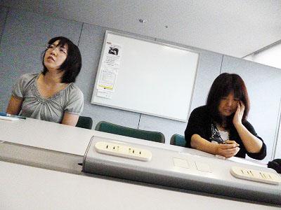 6月16日 新大阪 入門コース
