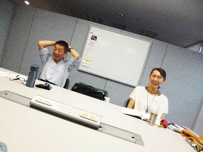 6月17日 大阪 新大阪 Bコース