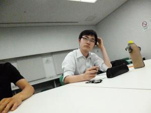 6月20日 大阪 難波 Bコース