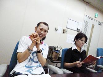 7月6日 神戸 三宮 Aコース