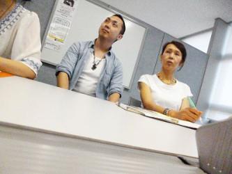 7月15日 大阪 新大阪 Aコース