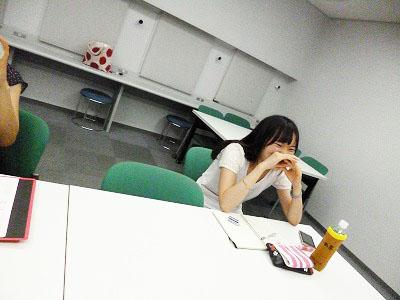 8月8日 大阪 難波 Aコース