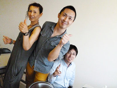 8月11日 大阪 東淀川 入門コース