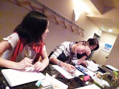 9月21日 神戸 三宮 Aコース