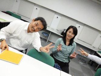 10月17日 大阪 難波 Bコース