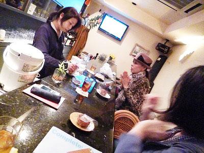 10月19日 神戸 三宮 Aコース
