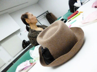 11月7日 大阪 難波 Aコース