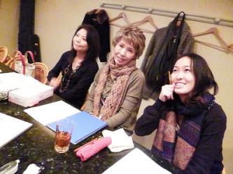 11月23日 神戸 三宮 Aコース