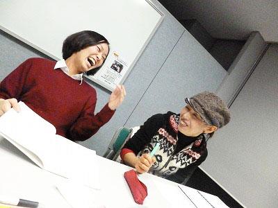 12月2日 大阪 新大阪 Bコース