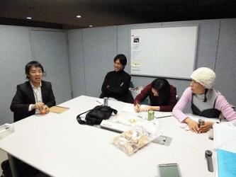 12月16日 大阪 新大阪 Bコース