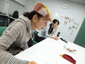 12月26日 大阪 難波 Aコース