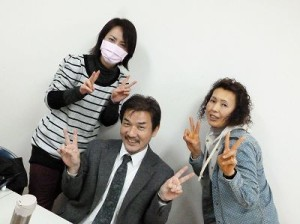 3月20日 大阪 難波 Bコース