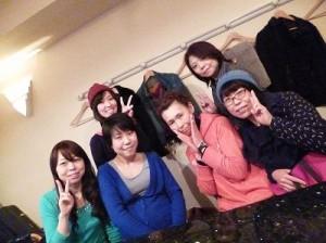 3月22日 神戸 三宮 Aコース