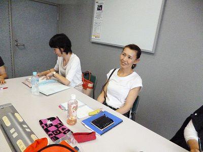 6月22日 新大阪 入門コース
