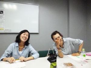 7月28日 大阪 新大阪 Cコース