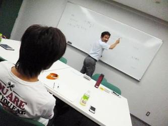 8月28日 大阪 難波 Bコース