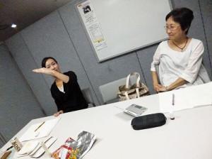 9月22日 大阪 新大阪 Cコース