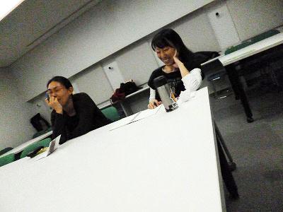 12月4日 大阪 難波 Bコース