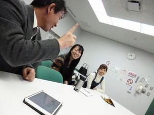 1月29日 大阪 難波 Bコース