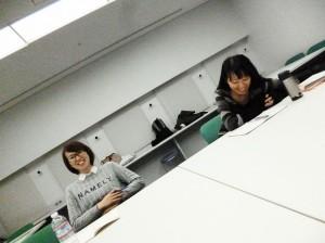 3月5日 大阪 難波 Bコース