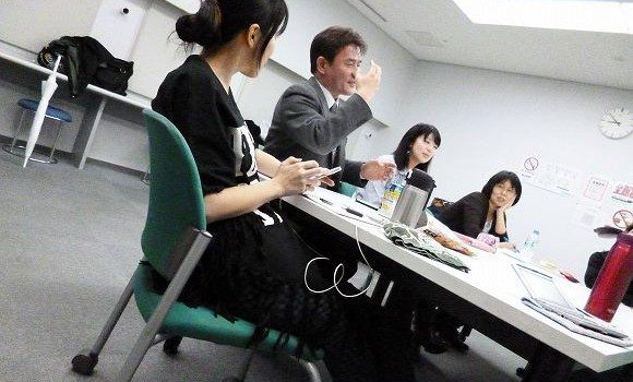 3月19日 大阪 難波 Bコース