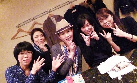 3月21日 神戸 三宮 Aコース