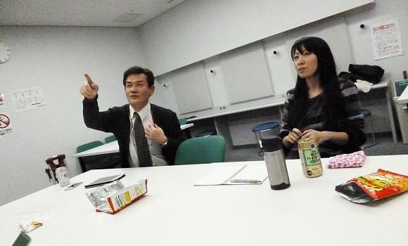 3月26日 大阪 難波 Bコース