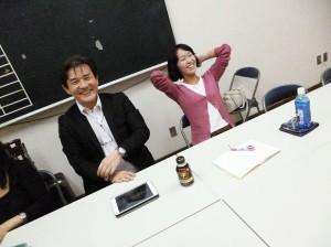 5月14日 大阪 難波 Bコース