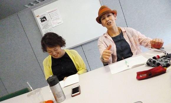 5月24日 新大阪 入門コース