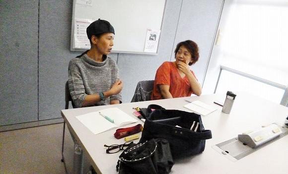 6月7日 新大阪 入門コース