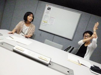 6月29日 大阪 新大阪 Cコース