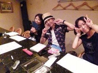 7月18日 神戸 三宮 Aコース