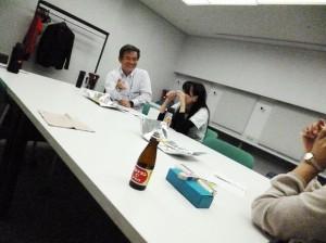 10月8日 大阪 難波 Bコース