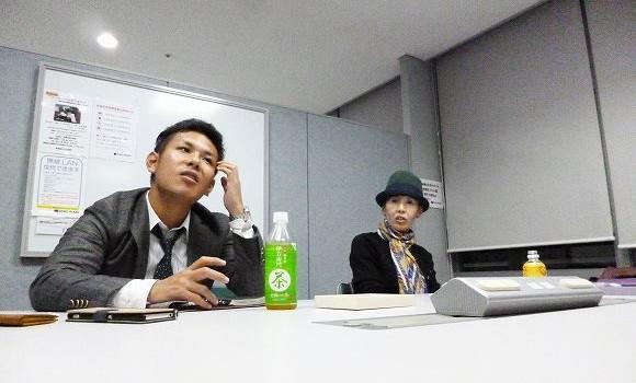 11月9日 大阪 新大阪 Cコース