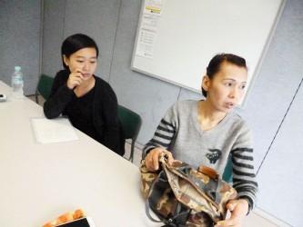 11月11日 大阪 梅田 Aコース