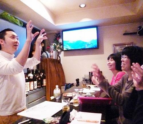 12月12日 神戸 三宮 Aコース