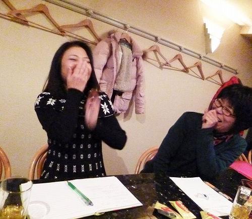 1月16日 神戸 三宮 Aコース