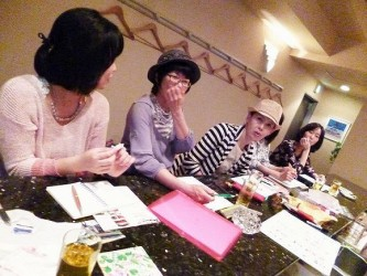 6月20日 神戸 三宮 Aコース